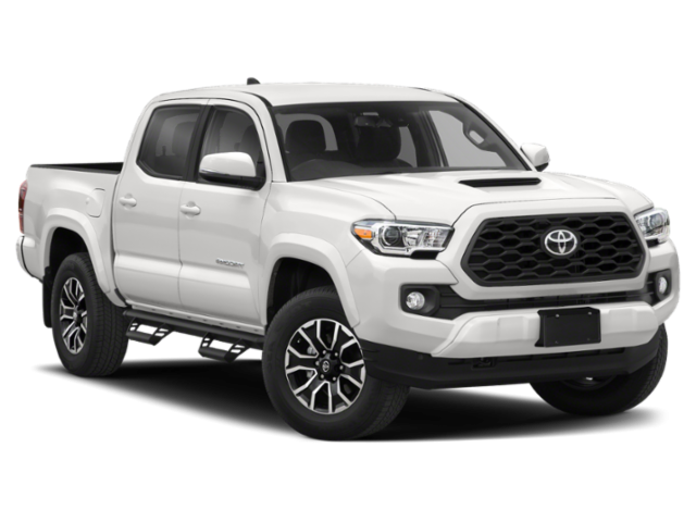 New 2021 Toyota Tacoma TRD Sport Double Cab 5' Bed V6 AT