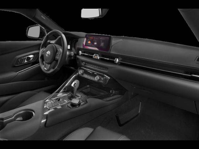 New 2021 Toyota Supra 3.0 Premium