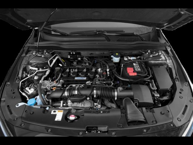 New 2020 Honda Accord Sport