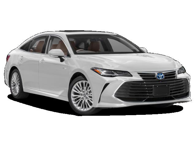 New 2022 Toyota Avalon Hybrid Limited