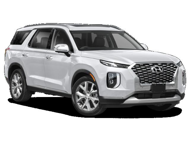 New 2022 Hyundai Palisade SEL