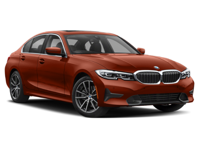 New 2021 BMW 3 Series 330i xDrive