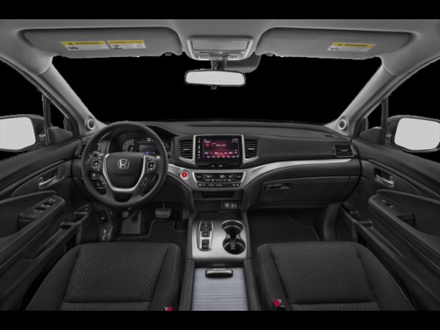 New 2020 Honda Ridgeline Sport