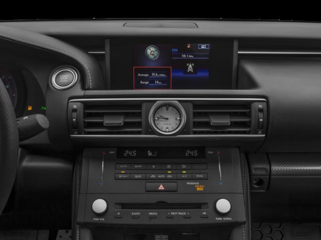 Pre-Owned 2015 Lexus RC 350