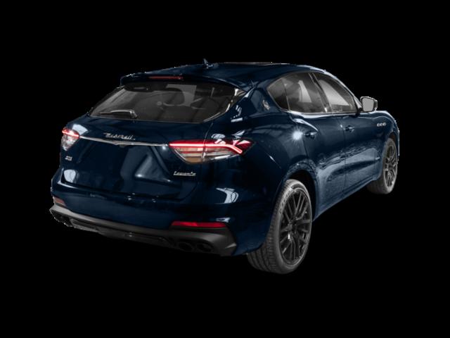 New 2021 Maserati Levante S