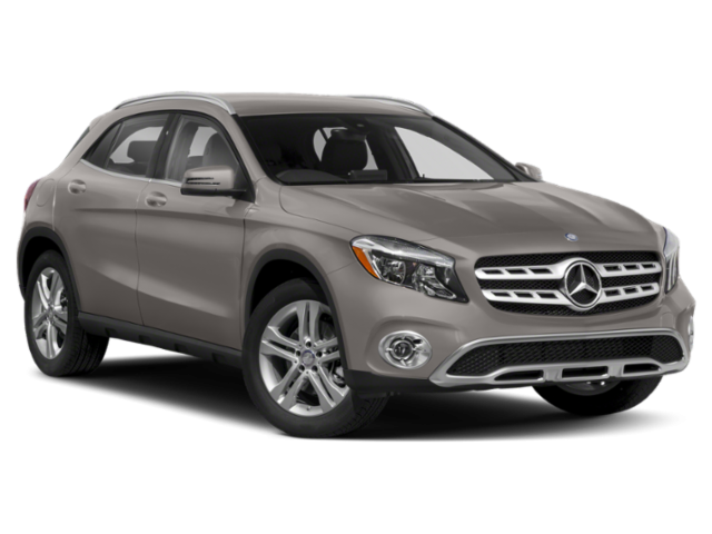 2020 Mercedes-Benz GLA GLA 250 4MATIC® SUV