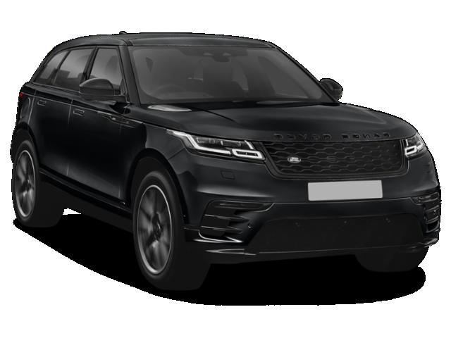 New 2021 Land Rover Range Rover Velar R-Dynamic S