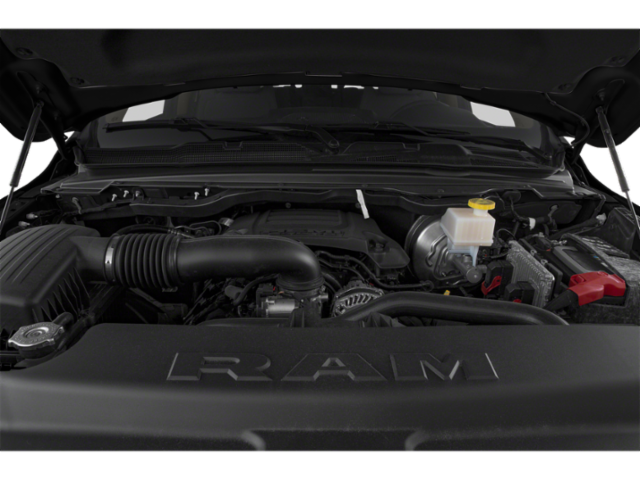 New 2021 RAM 1500 Big Horn