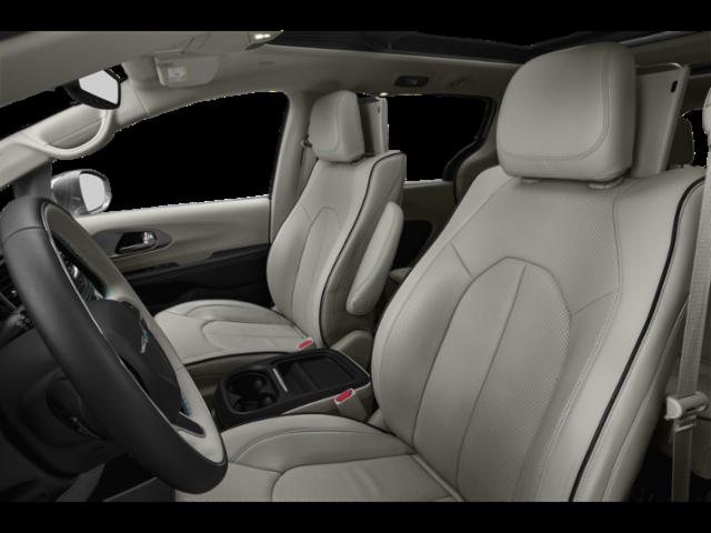 New 2020 CHRYSLER Pacifica Hybrid Hybrid Touring