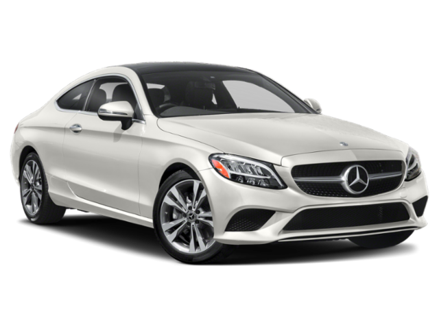 New 2021 Mercedes Benz C Class C 300 Coupe In White Plains 21w388 Mercedes Benz Of White Plains