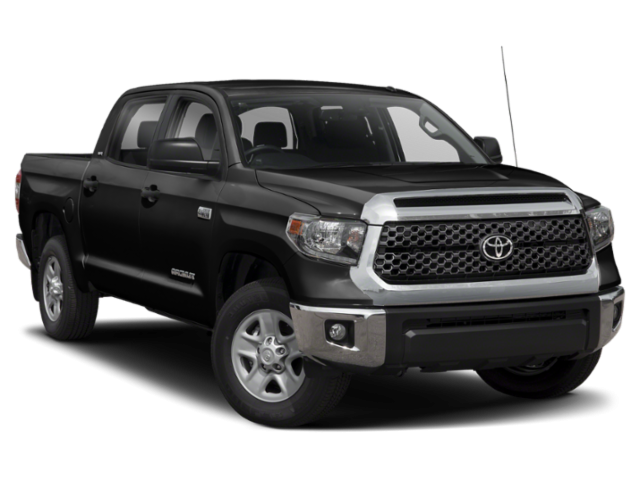 New 2021 Toyota Tundra SR5 CrewMax 5.5' Bed 5.7L (Natl)