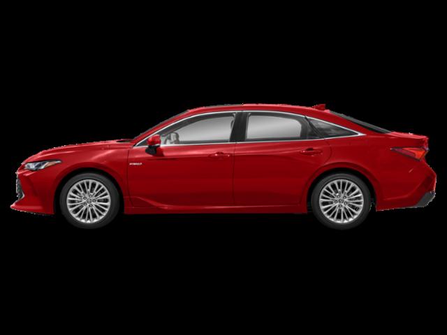 New 2021 Toyota Avalon Hybrid Limited