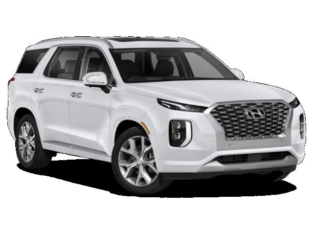 New 2022 Hyundai Palisade Limited