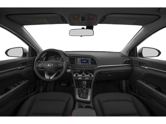 Pre-Owned 2020 Hyundai Elantra SE