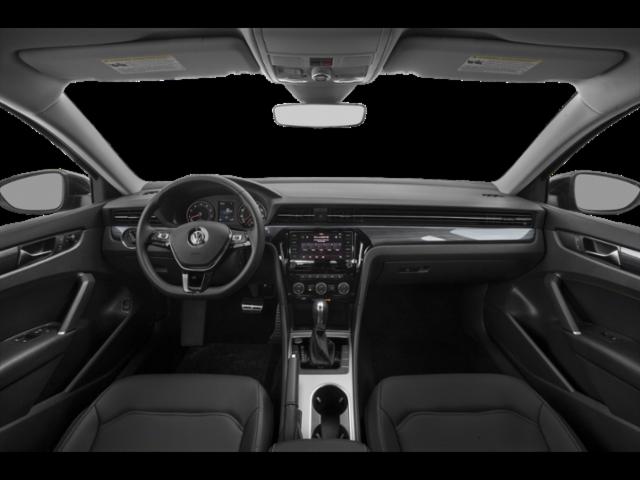New 2022 Volkswagen Passat 2.0T R-Line