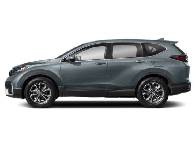 New 2021 Honda CR-V EX-L