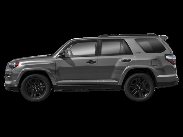 New 2021 Toyota 4Runner Nightshade