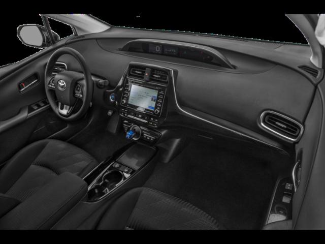 New 2020 Toyota Prius Prime XLE (Natl)