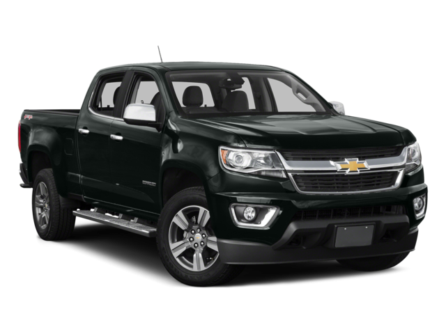 Pre Owned 2016 Chevrolet Colorado 2wd Crew Cab 128 3 Lt In Waterville Mgu335a Central Maine Toyota