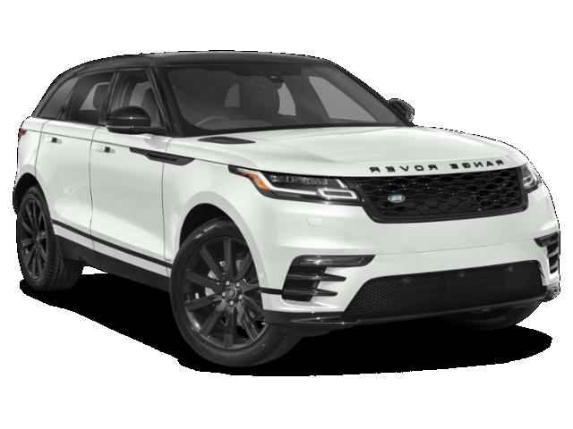 New 2020 Land Rover Range Rover Velar P340 S