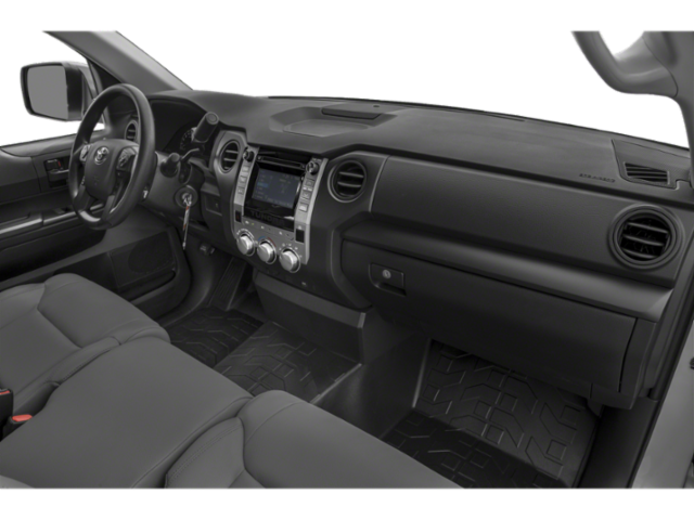 New 2021 Toyota Tundra SR
