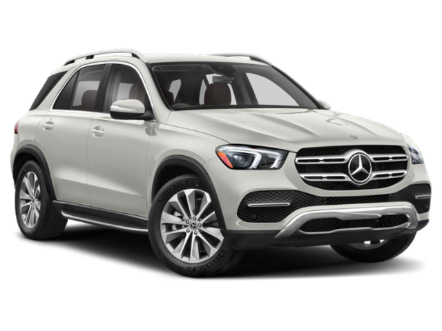 New 2021 Mercedes-Benz GLE GLE 450