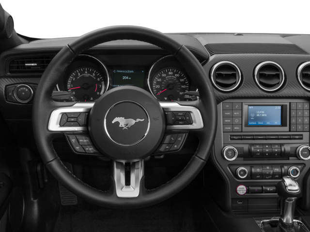 Pre-Owned 2017 Ford Mustang V6