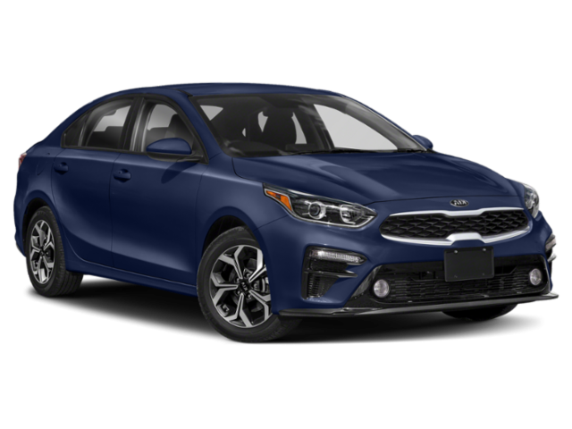 New 2021 Kia Forte LXS FWD 4dr Car