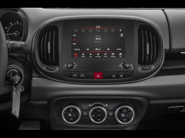 New 2020 FIAT 500L Pop