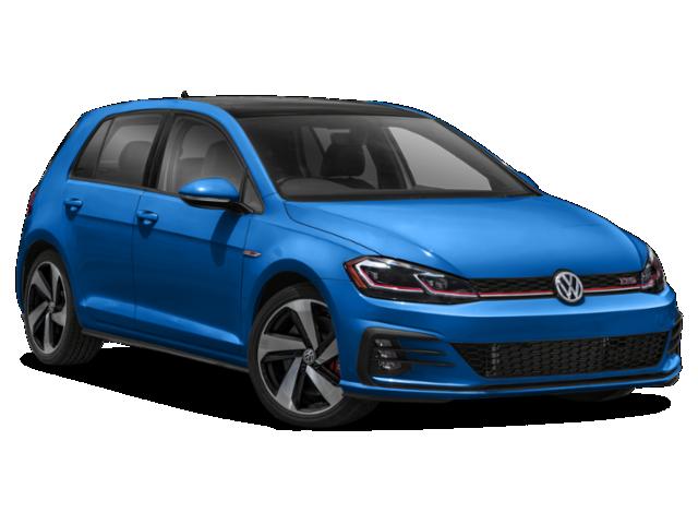 New 2021 Volkswagen Golf GTI Autobahn