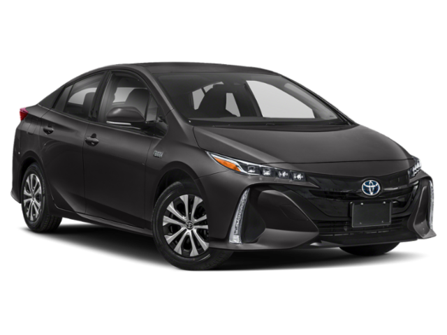 New 2021 Toyota Prius Prime LE FWD 5D Hatchback