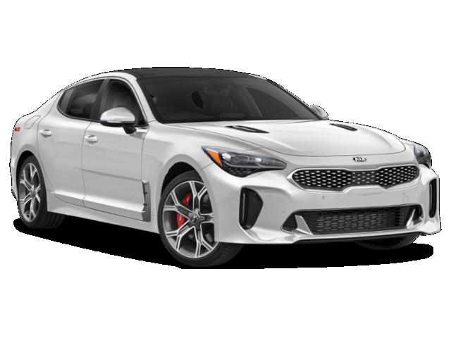 New 2018 Kia Stinger GT2