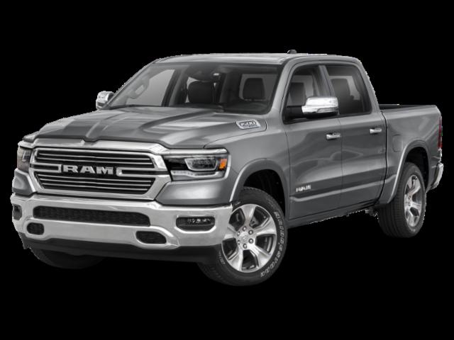 New 2022 RAM 1500 Laramie