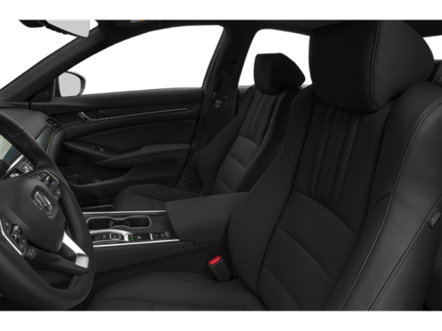 New 2020 Honda Accord Hybrid Hybrid Touring