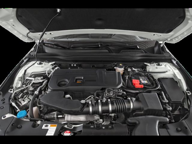 New 2021 Honda Accord Sedan Touring