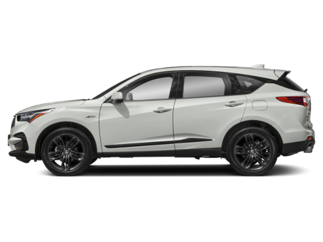 New 2021 Acura RDX w/A-Spec Package