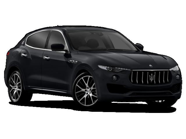 New 2019 Maserati Levante Base