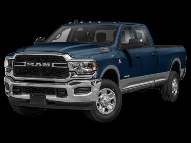 New 2022 RAM 2500 Laramie
