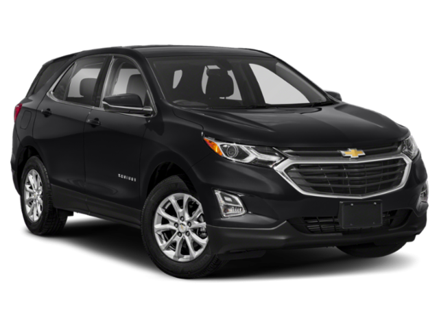 Pre-Owned 2020 Chevrolet Equinox LT AWD 4D Sport Utility