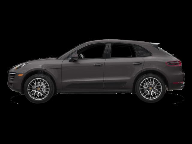 Pre-Owned 2018 Porsche Macan Turbo