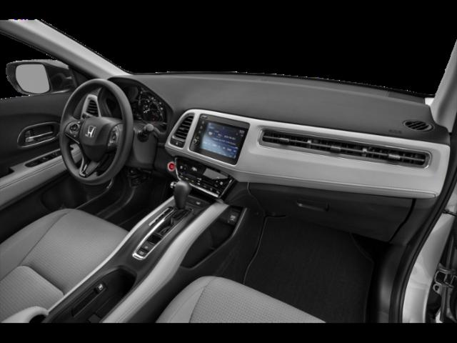 New 2021 Honda HR-V EX