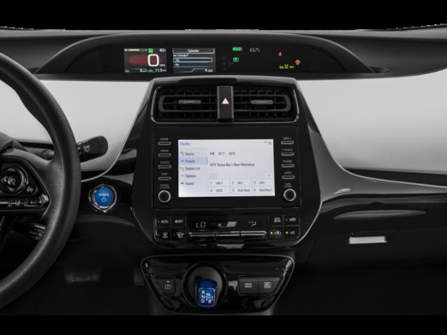 New 2022 Toyota Prius XLE AWD-e