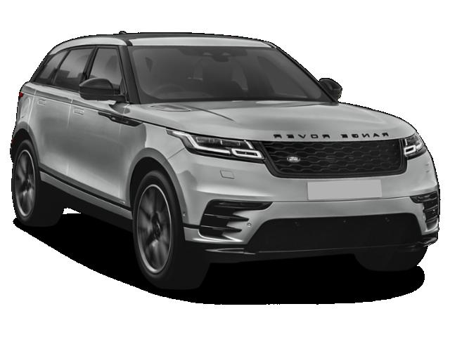 New 2021 Land Rover Range Rover Velar S