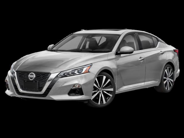 New 2021 Nissan Altima 2.5 Platinum