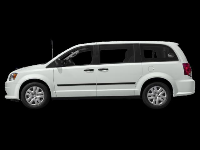 New 2020 Dodge Grand Caravan SE
