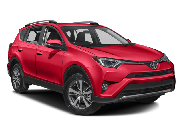 Pre-Owned 2018 Toyota RAV4 XLE FWD 4D Sport Utility