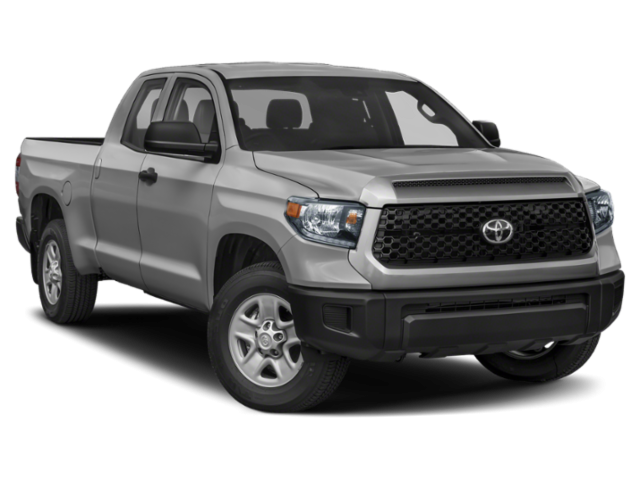 New 2021 Toyota Tundra SR Double Cab 6.5' Bed 5.7L