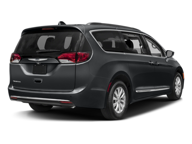 Used 2017 Chrysler Pacifica Touring Plus with VIN 2C4RC1BG2HR811220 for sale in Elk River, Minnesota