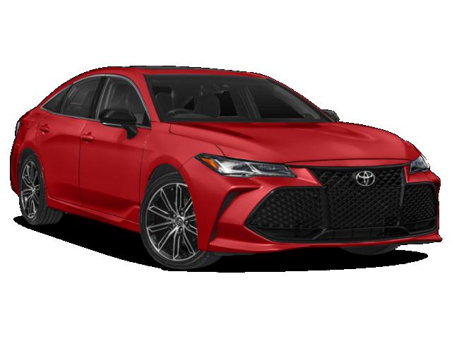 New 2022 Toyota Avalon Touring