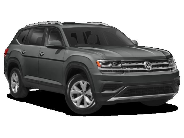 Pre-Owned 2019 Volkswagen Atlas SEL